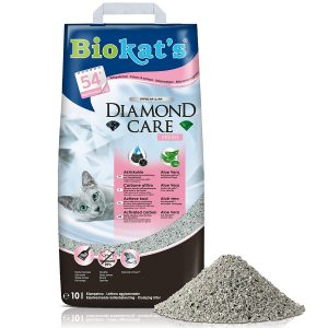 Biokats Diamond Care Fresh mit Duft